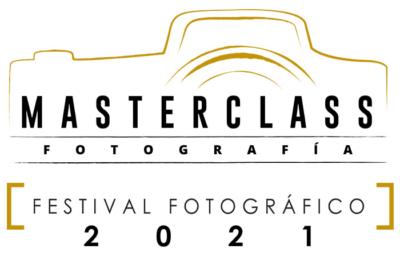 FESTIVAL FOTOGRAFICO MASTERCLASS 2021