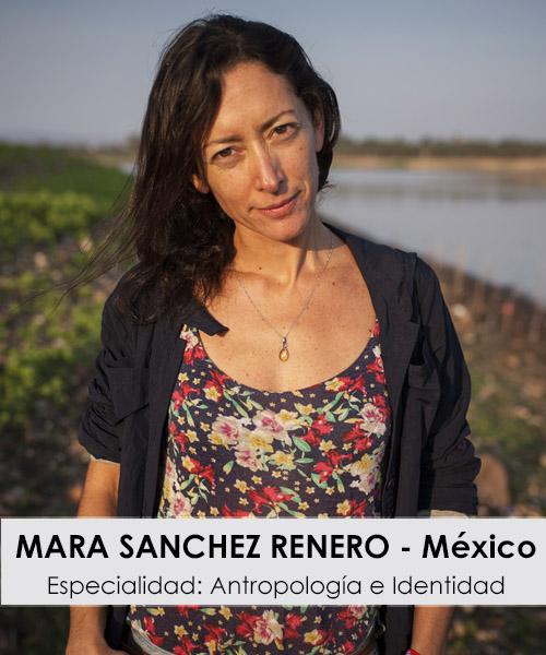 MARA SANCHEZ RENERO